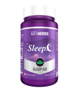 88Herbs Sleep-X Powerful Natural Sleep Formula