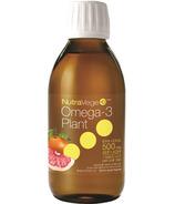 Nature's Way NutraVege+D Grapefruit Tangerine