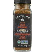 Watkins Organic Cajun