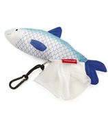 Kikkerland Fish Produce Bag Set
