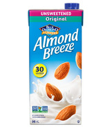 Blue Diamond Almond Breeze Original Unsweetened