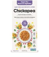 Chickapea Pasta Organic Chickpea & Lentil Vegan Mac
