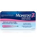MONISTAT 7 Vaginal Cream