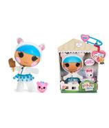 Lalaloopsy Littles Doll Bundles Snuggle Stuff