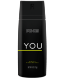 Axe You Daily Fragrance