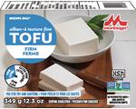 Tofu et substituts de viande