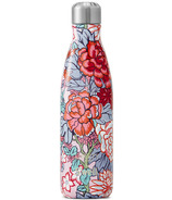 S'well Stainless Steel Water Bottle Peony Branch