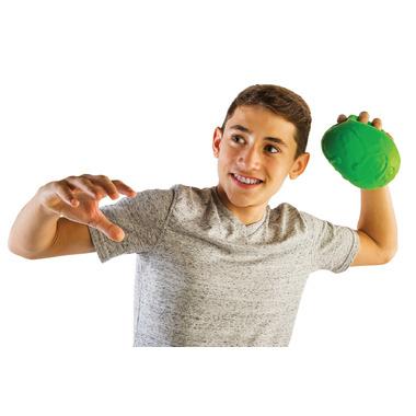Diggin Slimeball Dodgeball