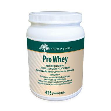 Genestra Pro Whey Protein Formula