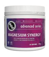AOR Magnesium Synergy
