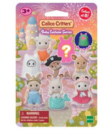 Calico Critters Baby Costume Series Blind Bags Surprise Set