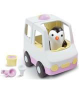 Sago Mini Neville's Ice Cream Truck