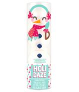 Fashion Angels Holiday Bath Bomb Set Holi-Daze