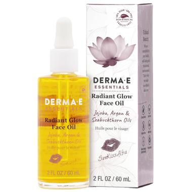 Derma E Essentials SunKissAlba Radiant Glow Oil
