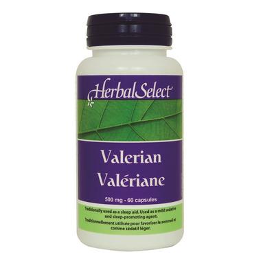 Herbal Select Valerian Root