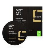 Every Man Jack Grooming Beard Balm Sandalwood
