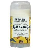 Element Botanicals Amazing Deodorant