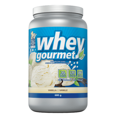 Whey Gourmet Protein Shake Vanilla