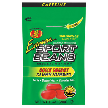 Jelly Belly Sport Beans Energizing Jelly Beans Watermelon
