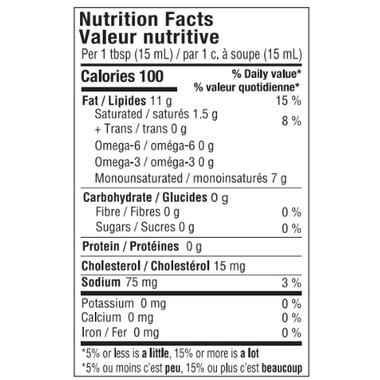 Chosen Foods Classic Organic Mayonnaise