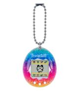 Bandai Tamagotchi Electronic Game Rainbow