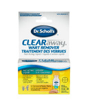 Dr. Scholl's Clear Away Wart Remover Liquid