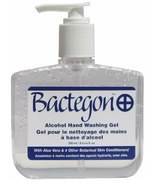 Bactegon Alcohol Hand Washing Gel