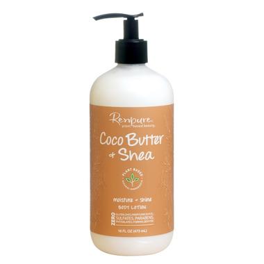 Renpure Coco Butter & Shea Body Lotion