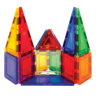 Tileblox Rainbow 42 Piece Set