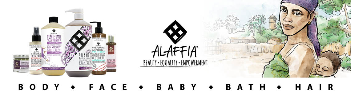 Alaffia at Well.ca