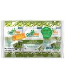 gimMe Organic Extra Virgin Olive Oil Seaweed Snacks