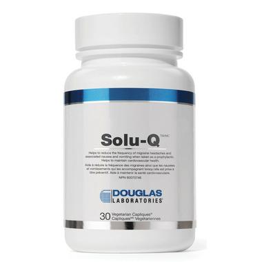 Douglas Laboratories Citrus Solu-Q