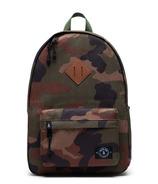 Parkland Bayside Backpack Classic Camo