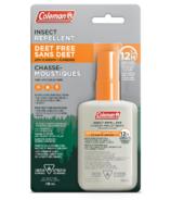 Coleman Liquid Insect Repellent Icaridin 20%