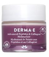 Hydratant de peptides et collagènes avancé de Derma E