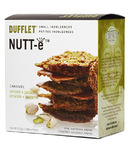 Dufflet Nutt-e Sea Salt Caramel Almond and Pistachio