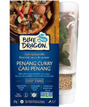 Blue Dragon Penang Curry 3 Step Meal Kit