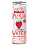GoodDrink Strawberry Sparkling Water