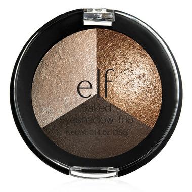 e.l.f. Studio Baked Eyeshadow Trio