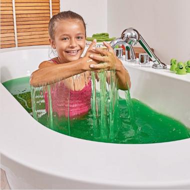 Zimpli Kids Slime Baff Green
