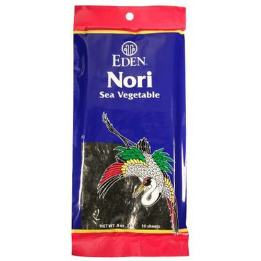 Eden Nori