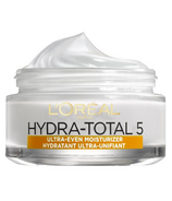 L'Oreal Paris Hydra-Total 5 Ultra-Even Moisturizer