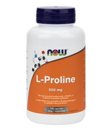 NOW Foods L-Proline 500 mg