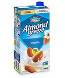 Blue Diamond Almond Breeze Vanilla