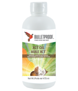 Bulletproof XCT Oil Medium Chain Trigylcerides