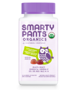 SmartyPants Organic Little Ones Multi