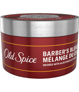 Old Spice Barber's Blend Putty for Men Infused with Aloe