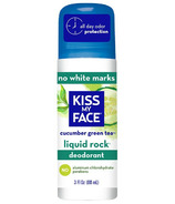Kiss My Face Liquid Rock Roll-On Paraben Free Deodorant