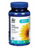Be Better Zinc Citrate