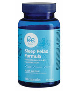 Be Better Sleep Relax Formula